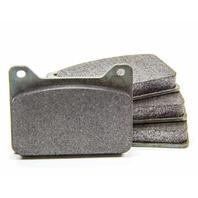 WILWOOD Brake Pad Set Polymatrix A Powerlite Caliper 7912 P/N - 15A-8809K