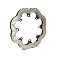 WILWOOD Rotor 8bt .810 11.75 x 7in Scalloped P/N - 160-13373