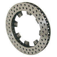 WILWOOD Drilled Rotor 8Bt .810in x12.19in P/N - 160-5865