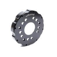 WILWOOD Brake Hat Aluminum 8- Bolt .935in Offset P/N - 170-8320