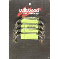 WILWOOD Dynalite II Crossover Tube P/N - 190-3650A