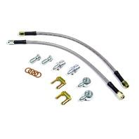 WILWOOD Flexline Kit D52 Caliper 14in w/ Banjo 7/16-20 P/N - 220-11371