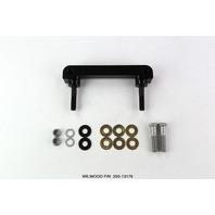 WILWOOD Caliper Brakect Kit Inboard Midget P/N - 250-13179