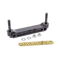 WILWOOD Caliper Mounting Kit w/ Brkt GN6R 6.00in Mnt P/N - 250-14048