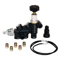 WILWOOD Valve Proportioning Combo Assy P/N - 260-11179