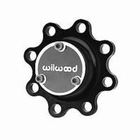WILWOOD Drive Flange (Black)  P/N - 270-2290B