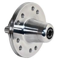 WILWOOD Hub Vented Rotor 5-4.50 5-4.75in P/N - 270-7274