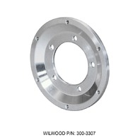 WILWOOD Front Rotor Adapter  P/N - 300-3307