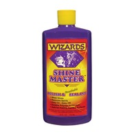 WIZARD PRODUCTS Shine Master 16oz.  P/N - 11033