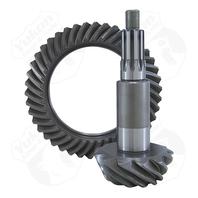 YUKON GEAR AND AXLE 3.55 Ring & Pinion Gear Set Mopar 8.75 P/N - YG C8.42-355-C