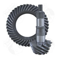 YUKON GEAR AND AXLE 3.73 Ring & Pinion Gear Set Ford 8.8 Mustang P/N - YG F8.8-373-15