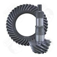 YUKON GEAR AND AXLE 3.73 Ring & Pinion Gear Set Ford 8.8 P/N - YG F8.8-373