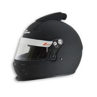ZAMP Helmet RZ-35 Top Air Medium Flat Black SA15 P/N - H74703FM