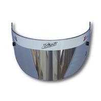 ZAMP Silver Mirror Shield Z-15 Series FSA-2 P/N - HASZ15SM