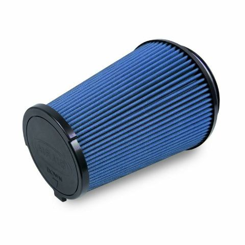 2010-2014 Ford Mustang Shelby GT500 Airaid Air Filter Blue Oiled Filter 5.4 5.8