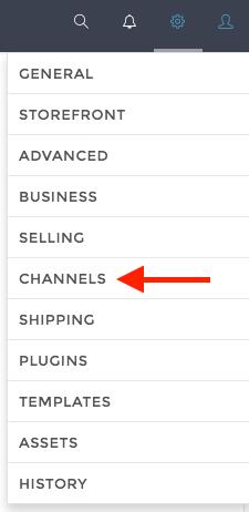 Fitment - Settings - Channels