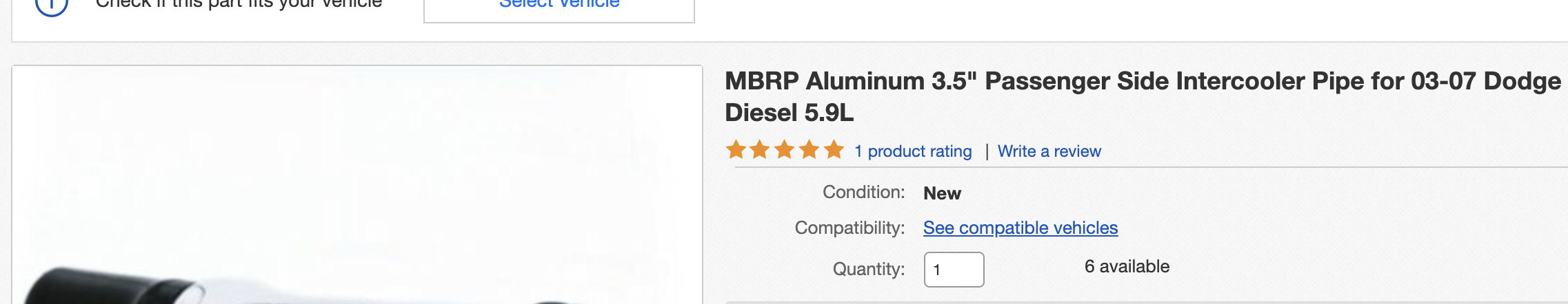 eBay Product Reference Id